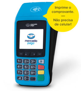 maquininha point pro mercado pago